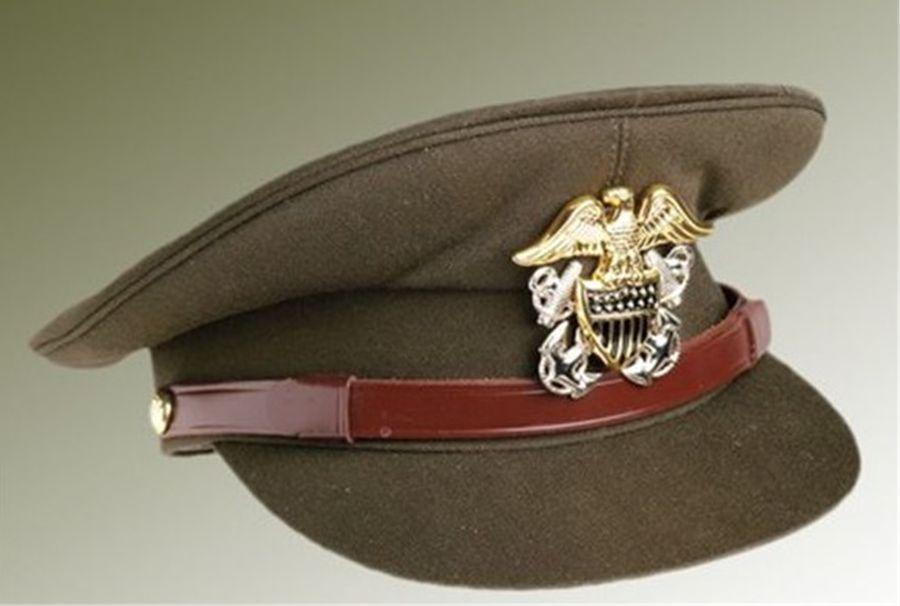 US brigadýrka WWII Repro 6714d5e705